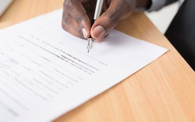 La reconnaissance de dette et la preuve de l'obligation de rembourser le prêt bancaire